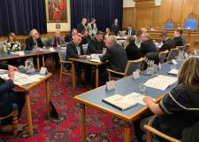 """""""Question marks"""" over North East Lincolnshire future funding as tax hike passed"""