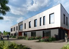 East Lindsey council to build new £8.2m HQ