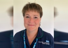Lincolnshire woman awarded Queen's Nurse title