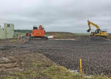 Work starts on electricity link from Denmark to Lincolnshire