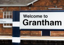 Grantham train station car park to be expanded