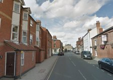 Four people evicted from three Horncastle flats