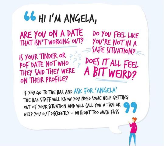 Image result for ask angela