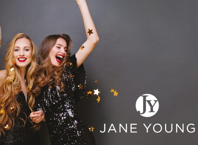 Evening event at Jane Young the perfect girls night out
