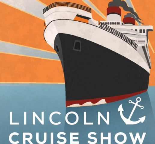 Discover your dream voyage with Lincoln Cruise Show