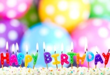 Larkfleet celebrates twentieth birthday