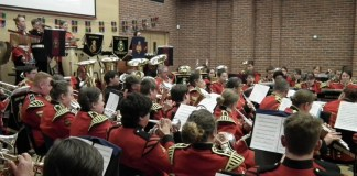 Sovereign's Concert returns to Lincoln for third year