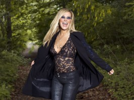 Anastacia to open for Lionel Richie at Lincolnshire Showground