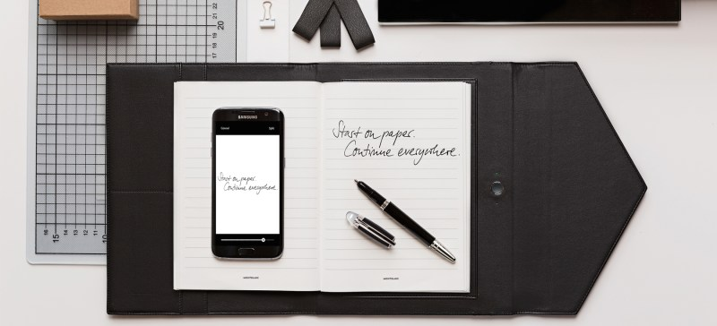 montblanc-augmented-paper-writing-designboom-blog-lincooln-curitiba-lincoln