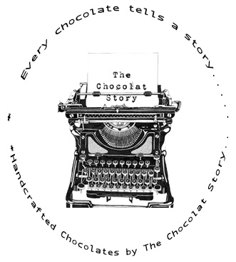 The Chocolat Story Home
