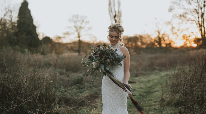 LINCOLNSHIRE WEDDINGS STYLED SHOOT