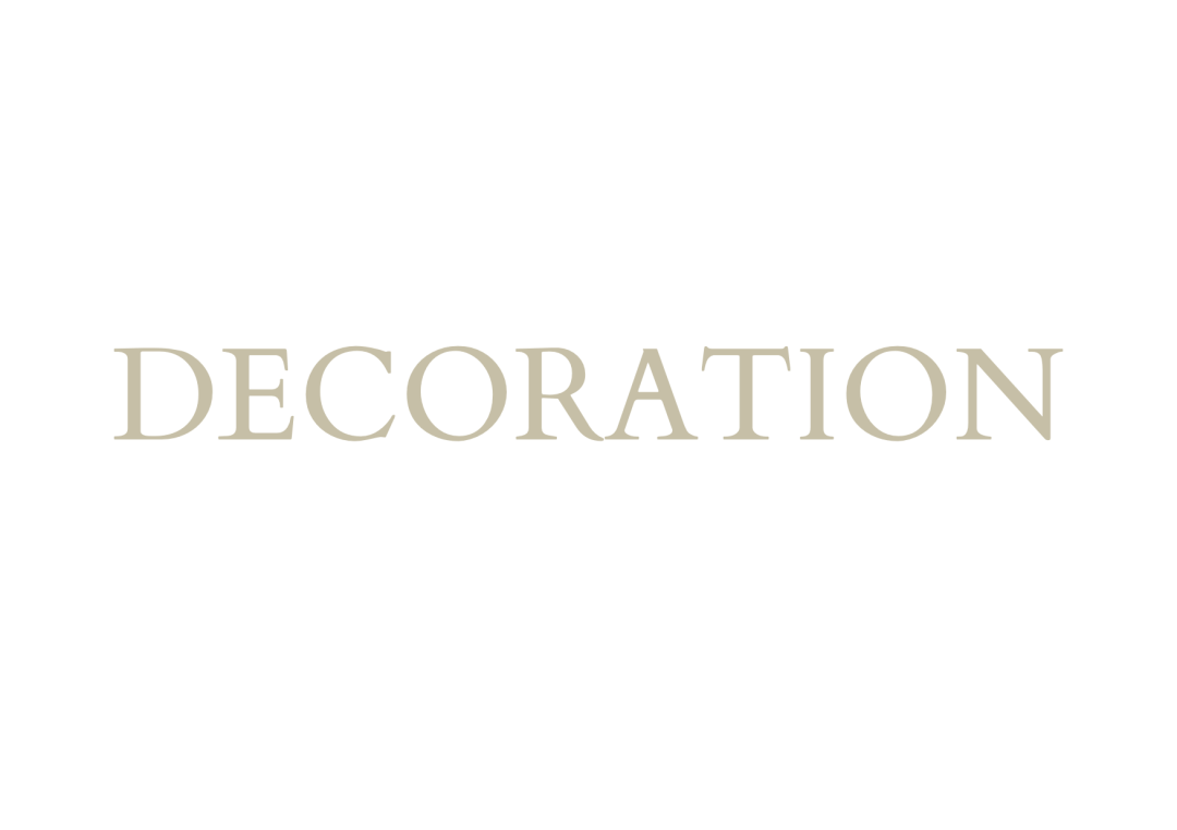 Wedding Decoration Home