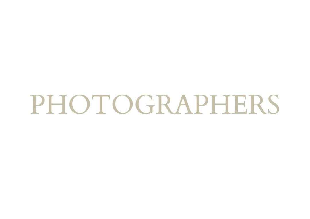Wedding Photographers Home