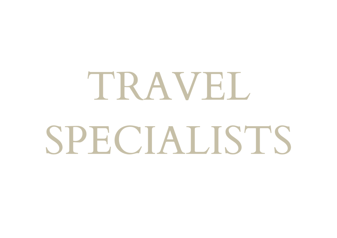 Travel Specialists Home