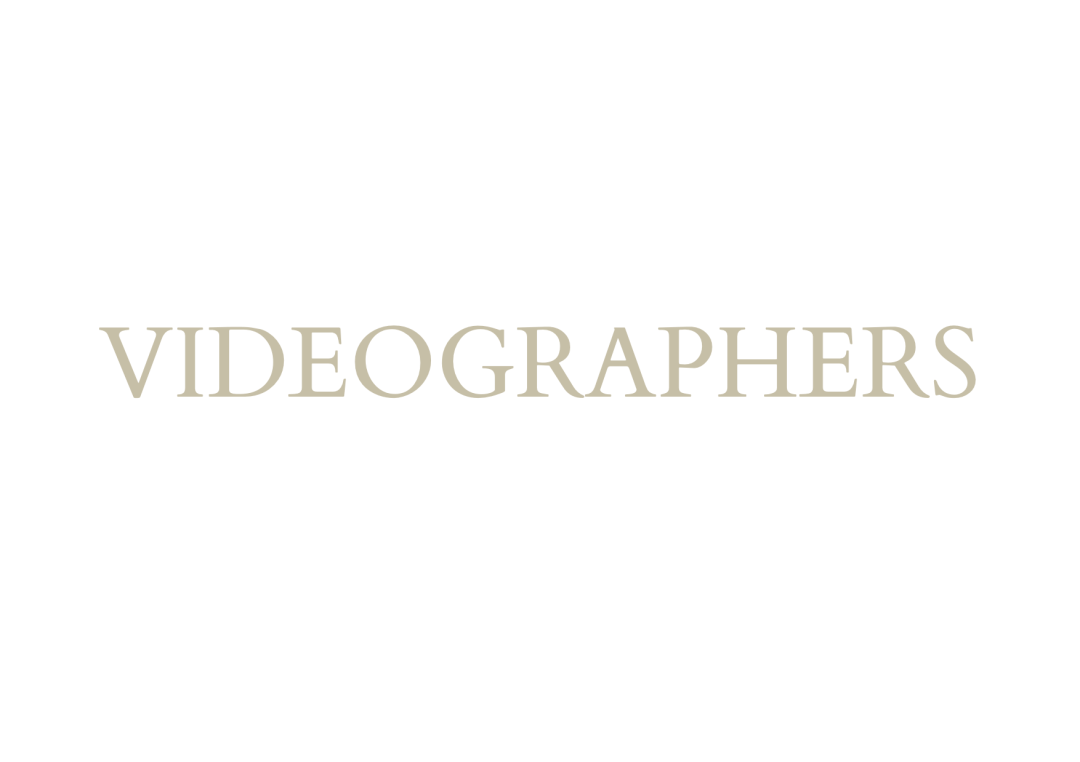 Wedding Videographers Home