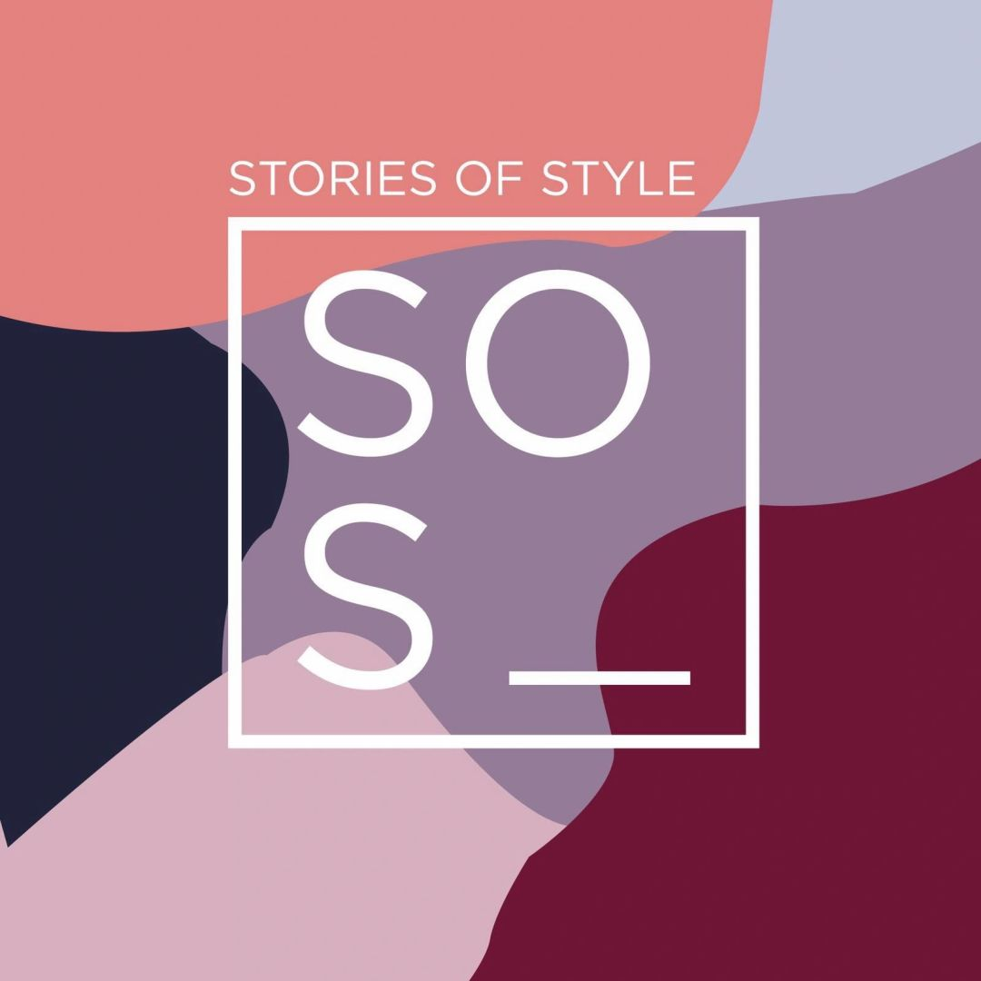 Stories of Style Home