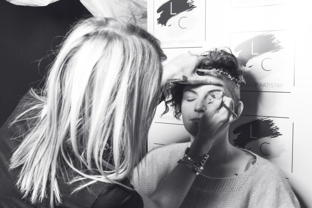 LC Makeup Artistry