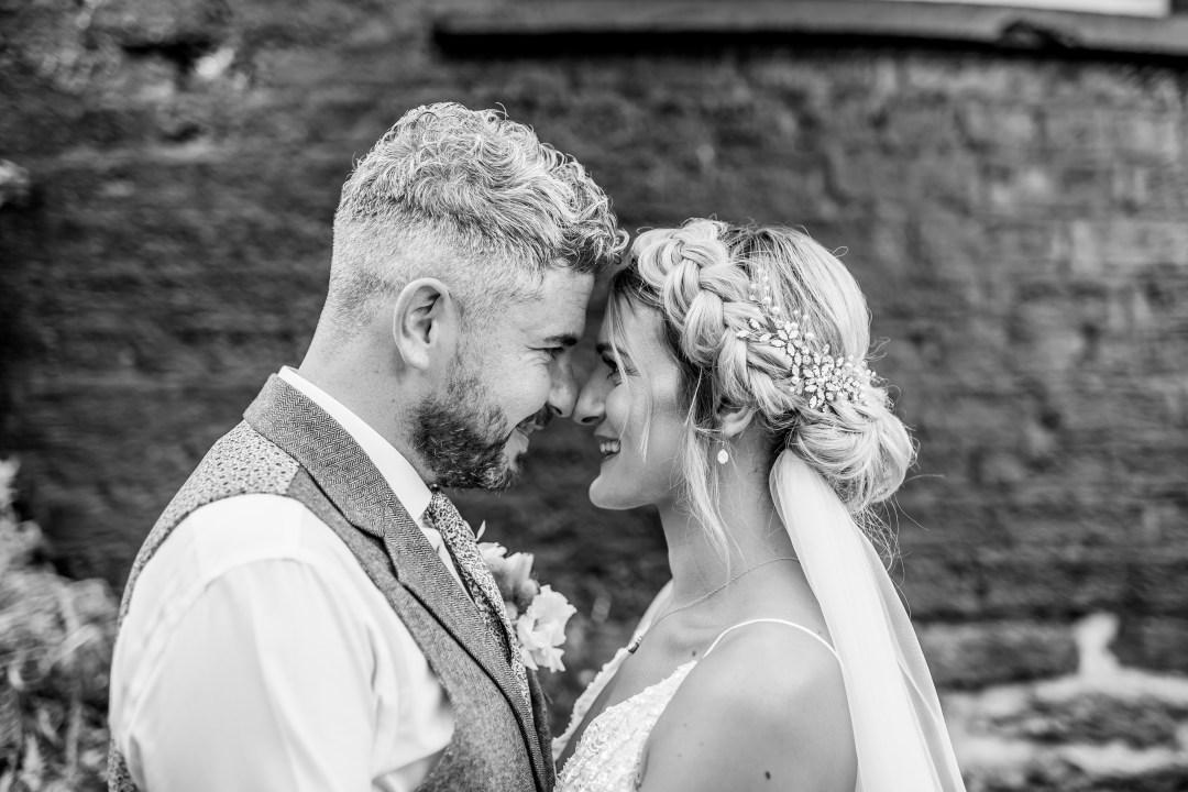 Lincolnshire real wedding