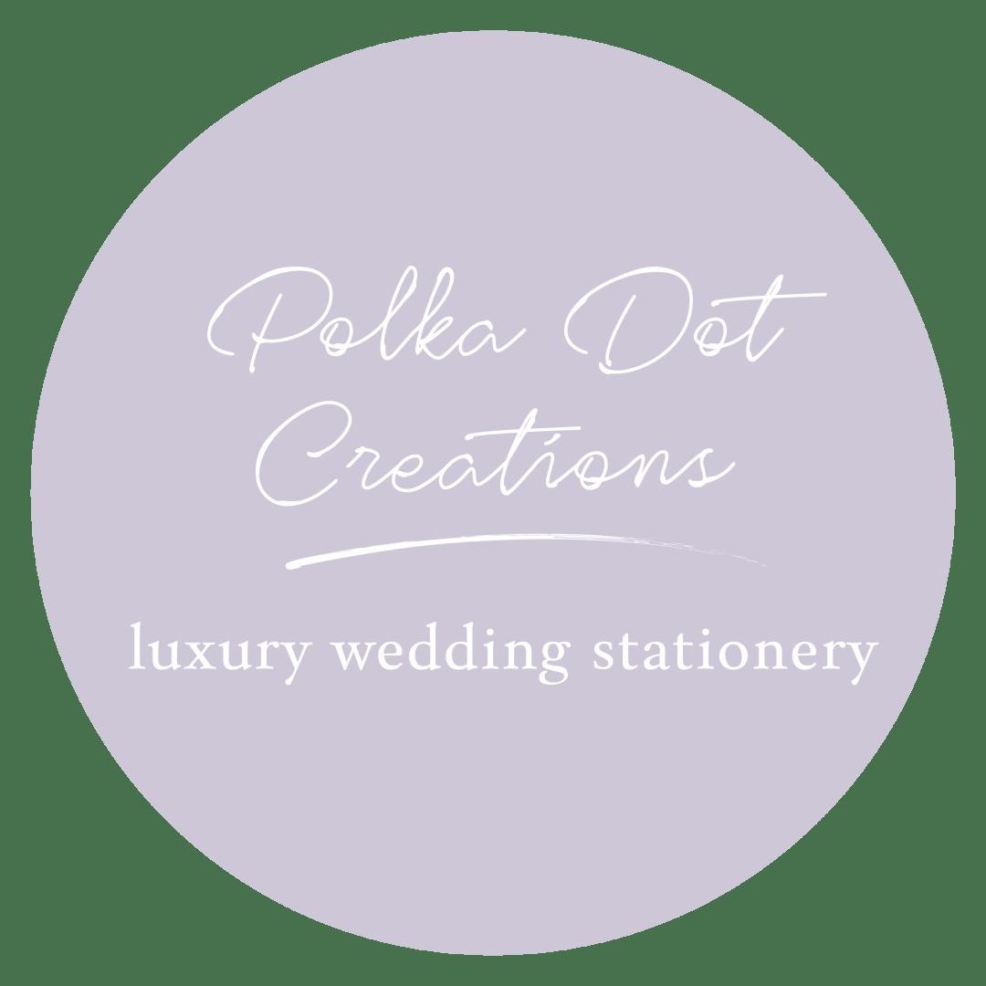 Polka Dot Creations Home