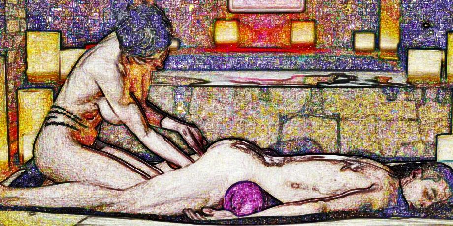 Masaje prostático: eyacular sin penetración o masturbación