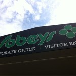 Sensory Workshop at Sobeys West (corporate office)