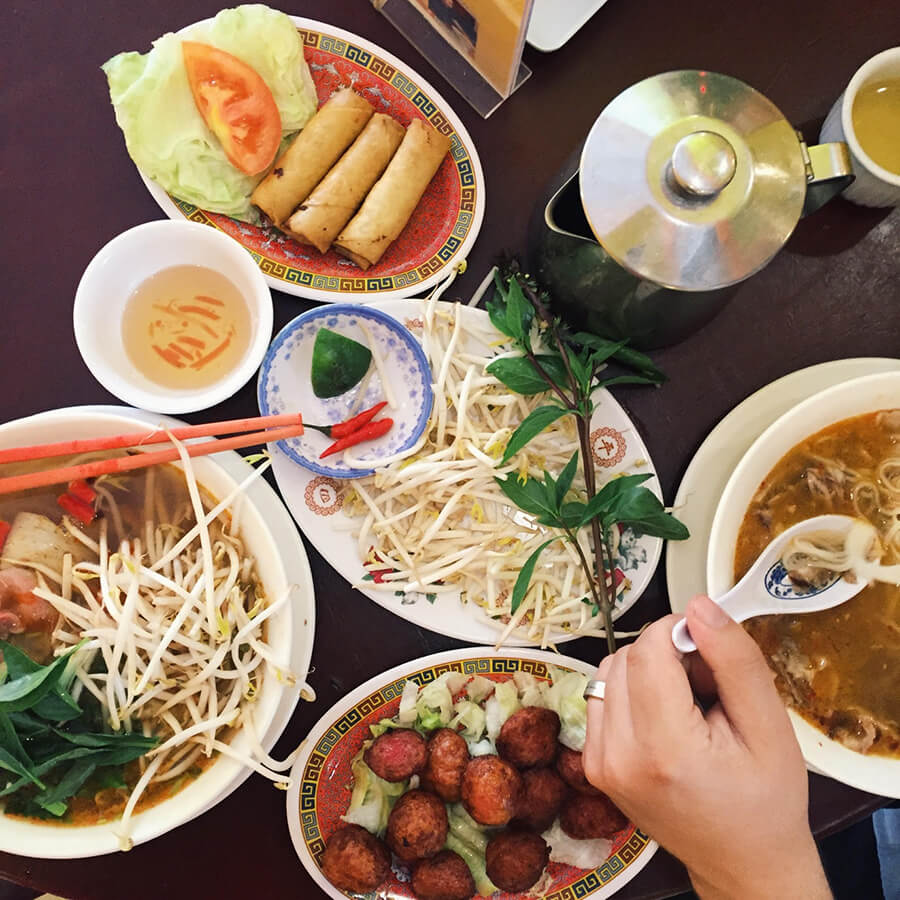 Top 10: Edmonton Chinatown Restaurants