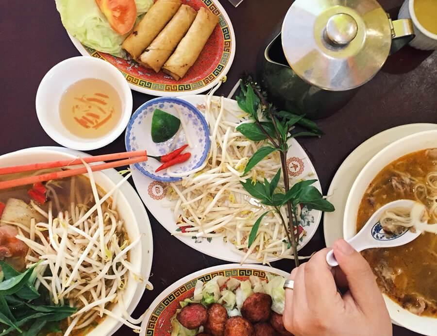 Top 10 Edmonton Chinatown Restaurants Linda Hoang Edmonton Blog