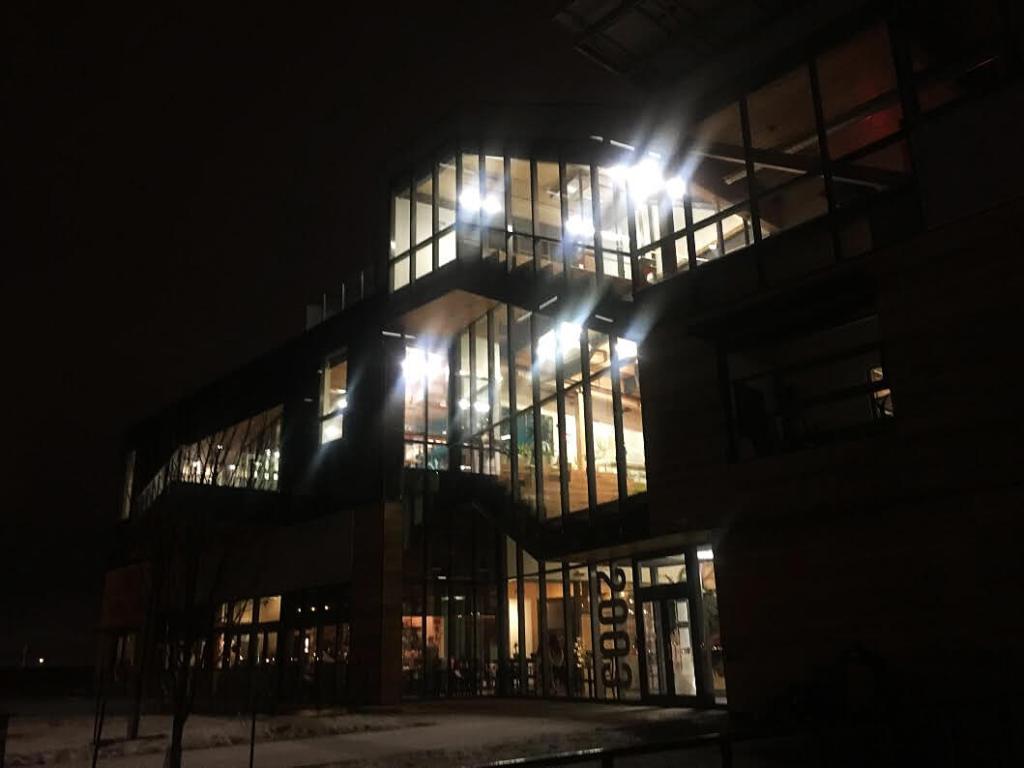 The Workshop Eatery - Edmonton