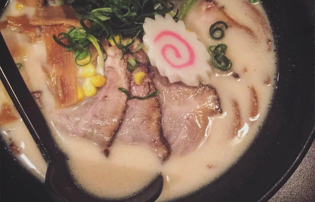 Nomiya Edmonton - Ramen - Sushi