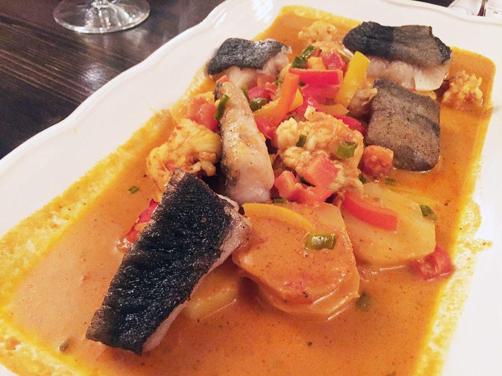 Sabor Seafood Festival - Edmonton