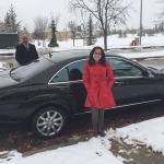 Prestige Transportation Edmonton
