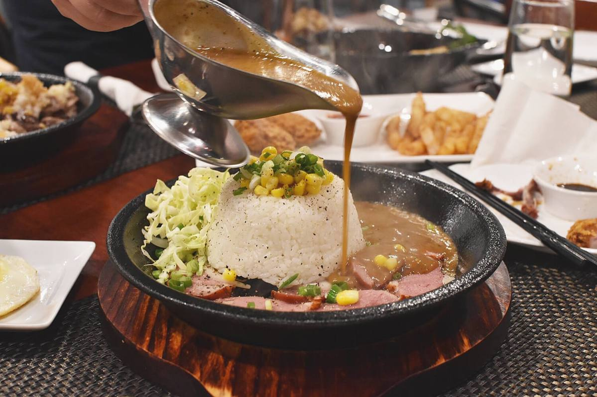 Review: Me 2 Japanese Sizzling Restaurant