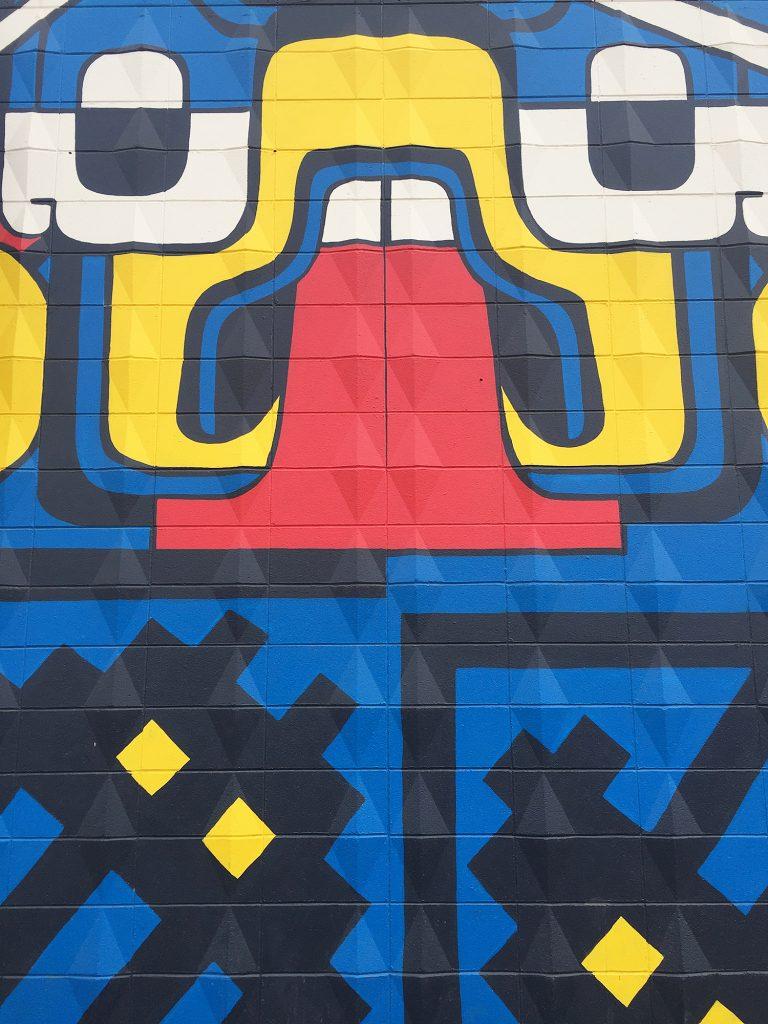 Instagrammable Walls of Edmonton - Art - Downtown Edmonton