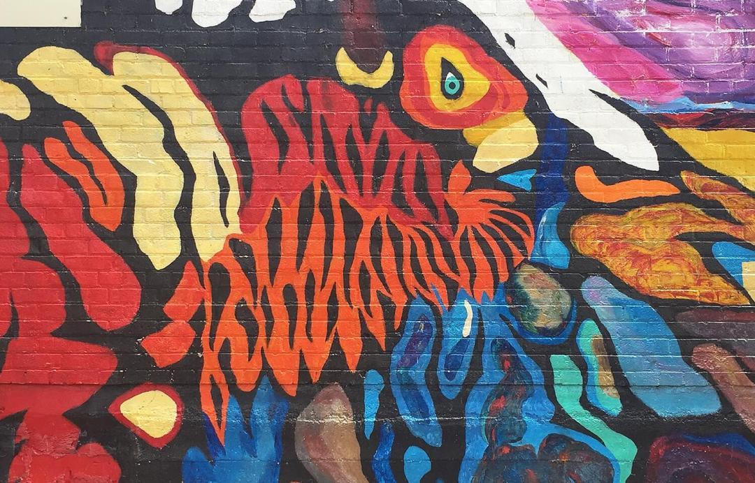 Instagrammable-Walls-of-Edmonton-Thunder-Bird-Alley-Chinatown
