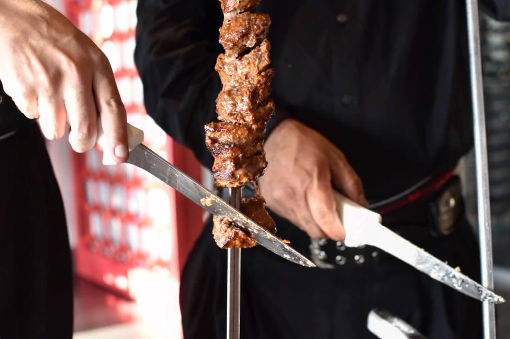 Pampa Brazilian Steakhouse Edmonton Ellerslie Restaurants All You Can Eat