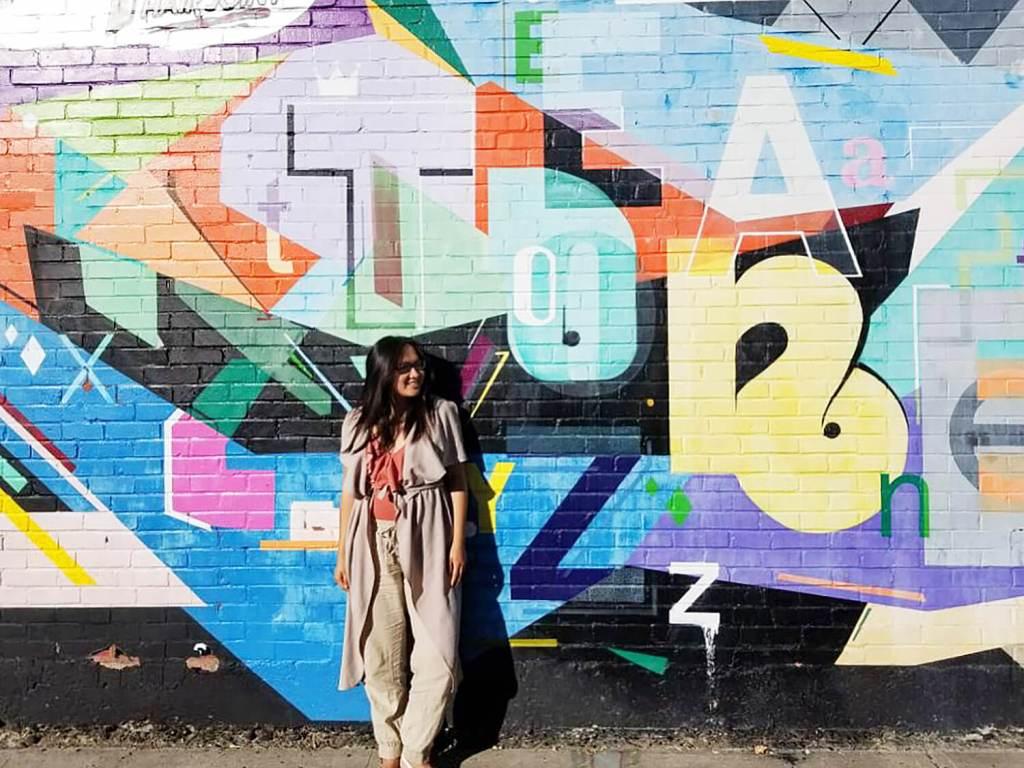 Instagrammable Walls of Calgary