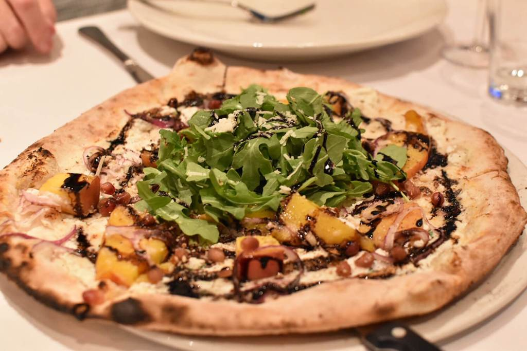 Pizzeria Defina Toronto Restauranta