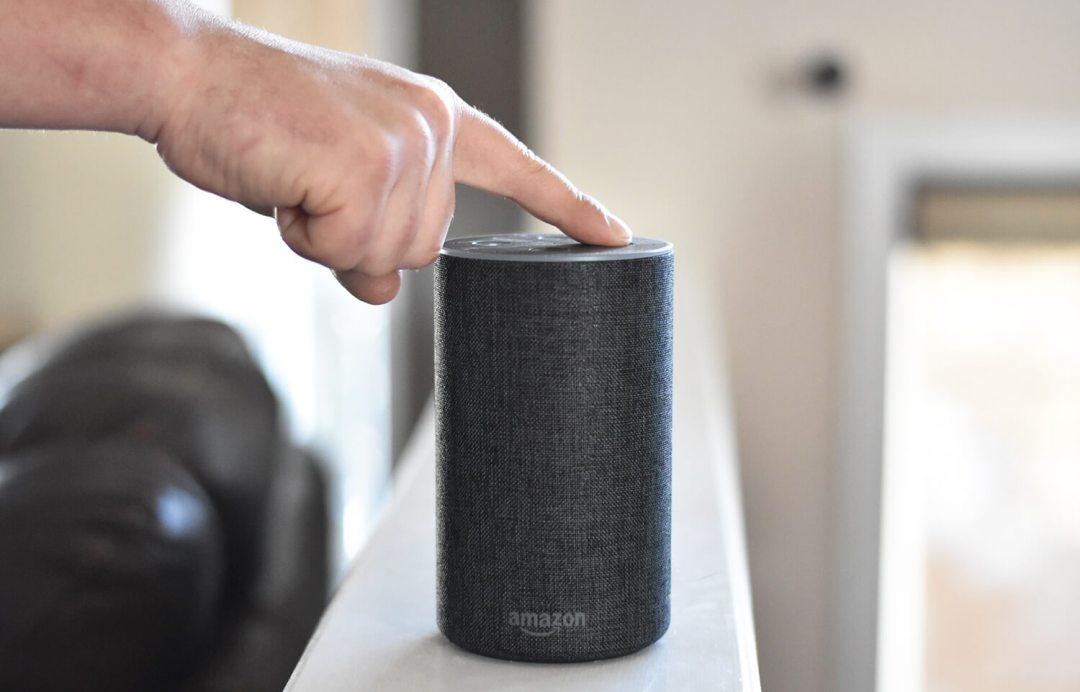 Amazon Echo Alexa Team TELUS