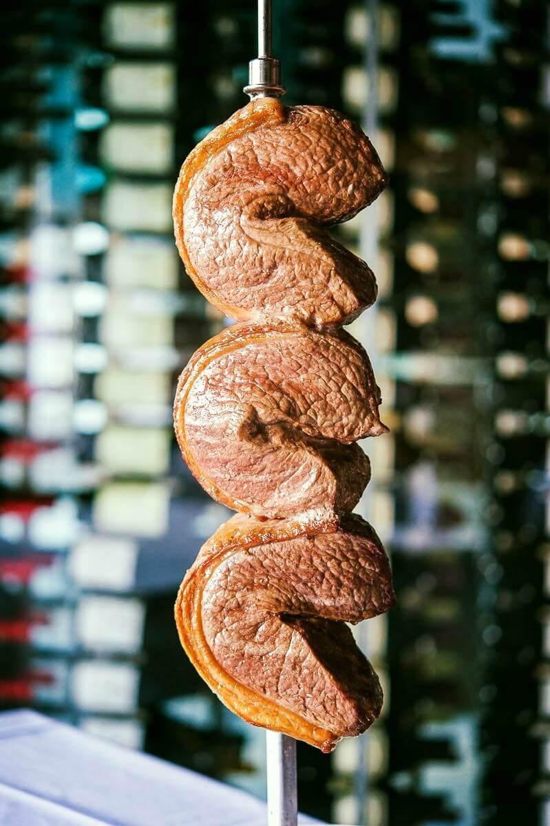 Pampa Brazilian Steakhouse Edmonton