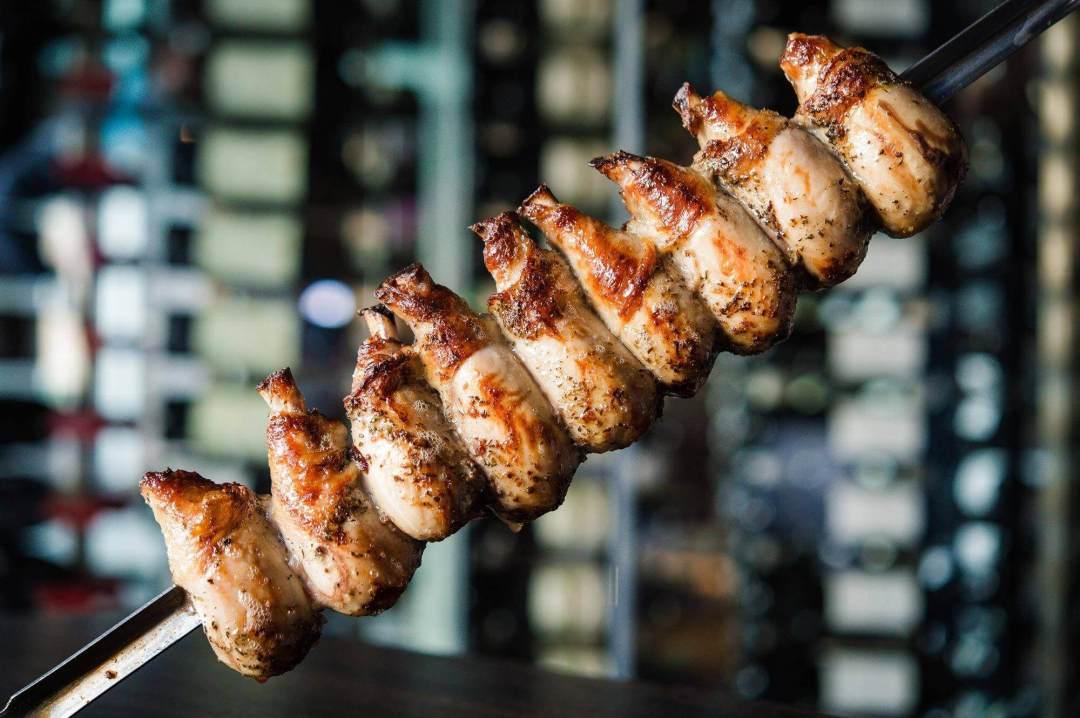 Pampa Edmonton Brazilian Steakhouse