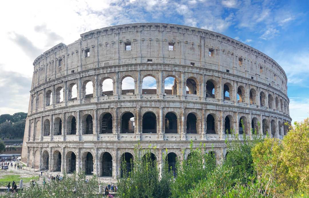 Explore Rome - Travel Italy - 12 Things To Do in Rome Europe
