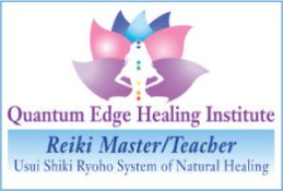 Reiki Master Teacher