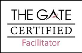 The GATE CErtified Facilitator