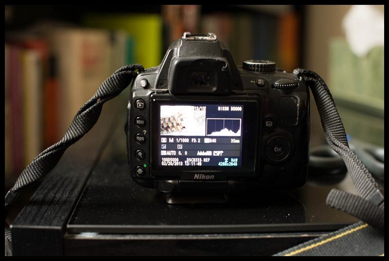 exposure, histogram, Portland Wedding Photographer