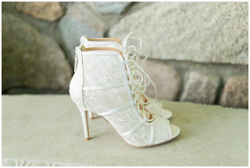 Southwest Harbor Wedding Photos by Linda Barry Photography
