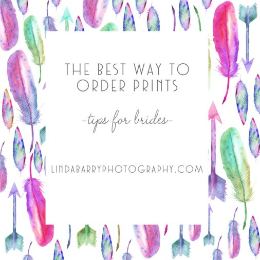 ordering prints