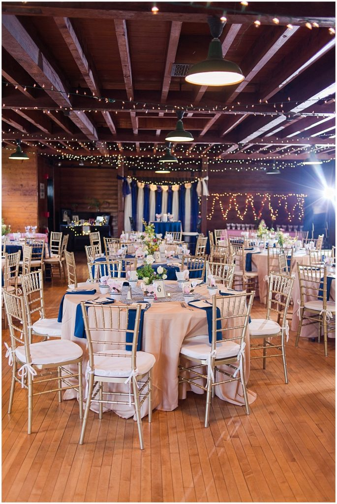 hillstead museum wedding venue reception space