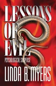 Lessons of Evil - Linda B Myers