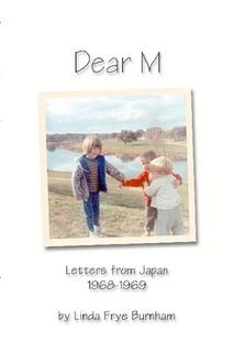 Dear M cover