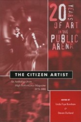 The Citizen Artist